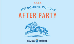Melbourne Cup Day at All Hands Brewhouse