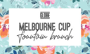 Cup Day at the Globe