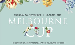 Melbourne Cup at the Vines Resort