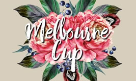 Melbourne Cup at Young & Jackson